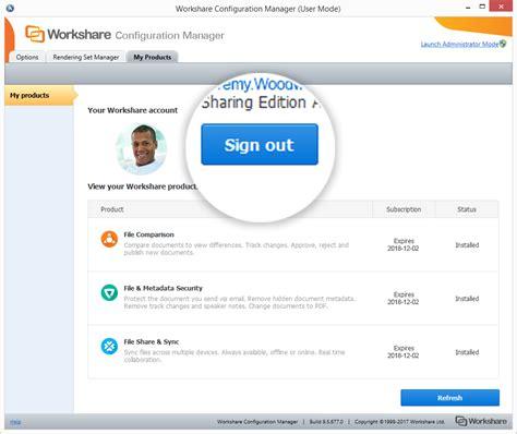 workshare 9 download